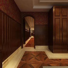 富裕型140平米三室两厅美式风格其他区域图