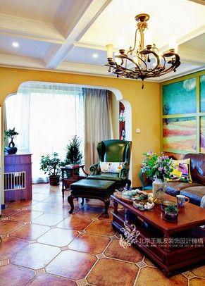 室内设计行家搭配色彩看完你也是原理了学园林设计要多久图片