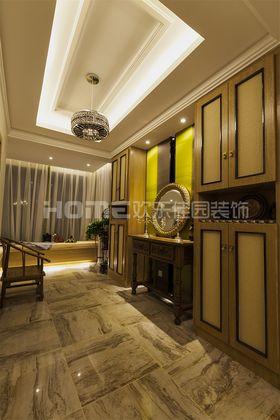 豪华型140平米四室两厅混搭风格客厅效果图