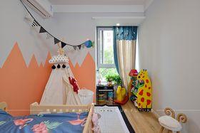 10-15万140平米四室两厅混搭风格儿童房图片