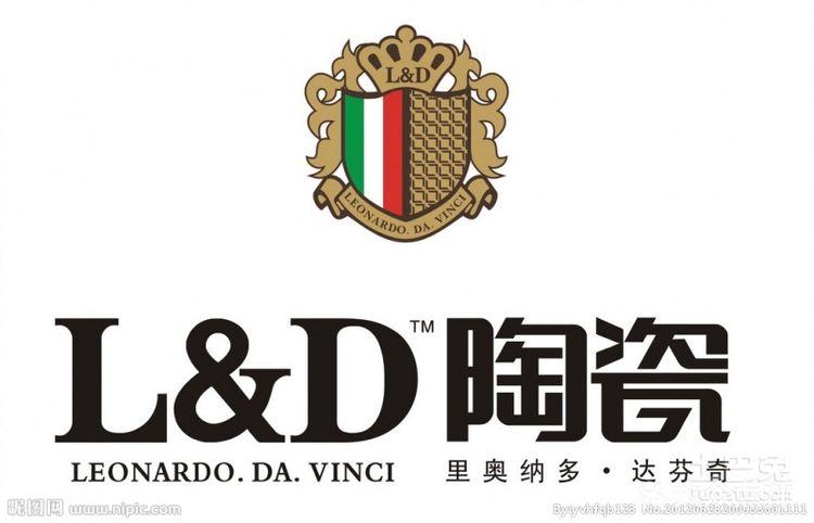 唯美ld陶瓷_唯美ld陶瓷logo是什么?
