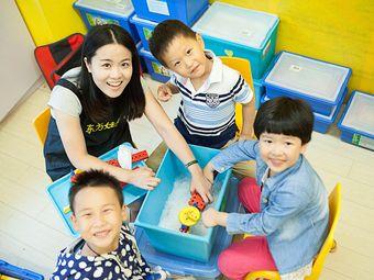 东方娃娃国际教育(金融城校区)