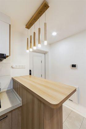 10-15万70平米日式风格厨房装修效果图
