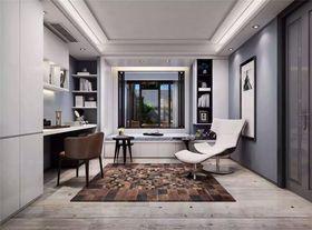 富裕型140平米三室两厅现代简约风格其他区域图