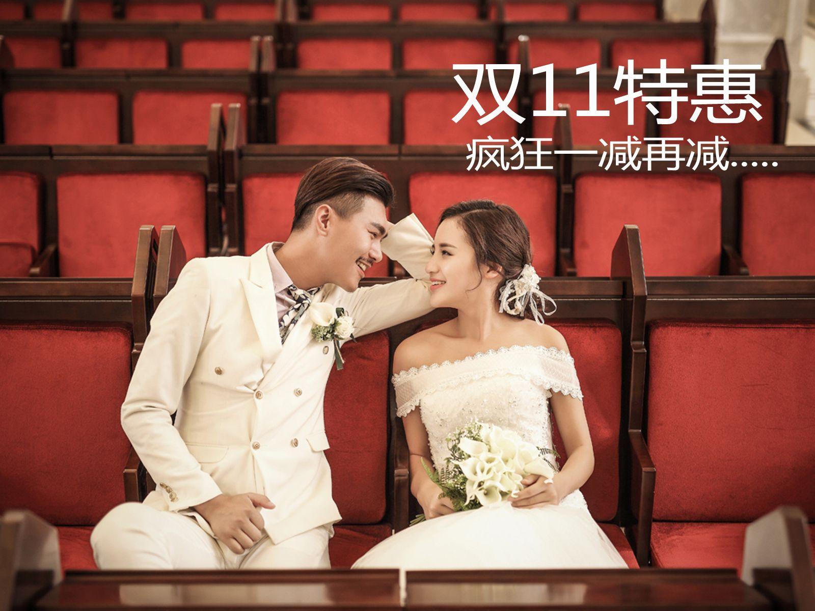 广州黄埔罗门婚纱摄影店(大沙地东路店)