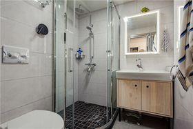 70平米宜家风格卫生间装修效果图
