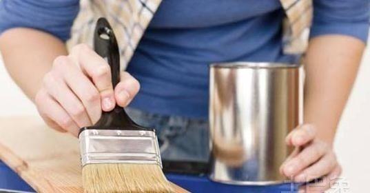 学会6个简单方法,木器漆验收无难题