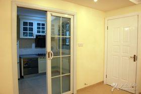 5-10万100平米三室两厅现代简约风格厨房装修图片大全