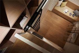 30平米以下超小户型宜家风格客厅效果图