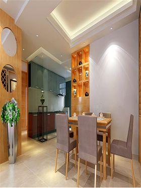 中式风格餐厅图片大全