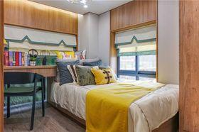 60平米日式风格卧室装修案例