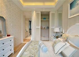 100平米三室两厅其他风格卧室设计图