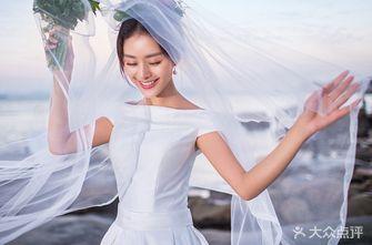 台湾伊顿手工婚纱工作室