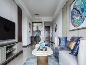 100平米四室两厅其他风格客厅装修图片大全