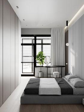 50平米宜家风格客厅图