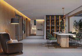 140平米别墅北欧风格储藏室装修效果图