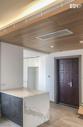 豪华型130平米四室两厅现代简约风格玄关装修效果图
