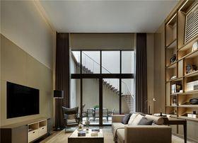 120平米三室两厅其他风格客厅装修案例