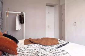 70平米新古典风格卧室图片