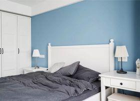 120平米美式风格卧室图片