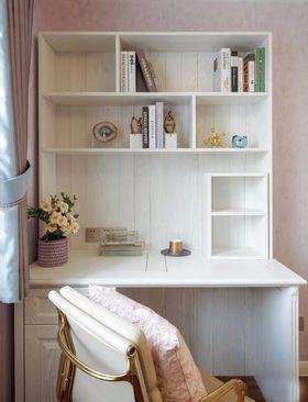 120平米三美式风格书房装修图片大全
