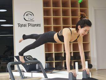 Real Pilates优体普拉提(朝阳公园店)