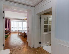 130平米三欧式风格走廊装修图片大全