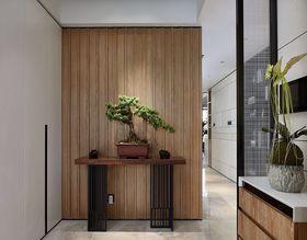 140平米复式中式风格走廊设计图