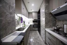 5-10万70平米四室两厅北欧风格厨房图