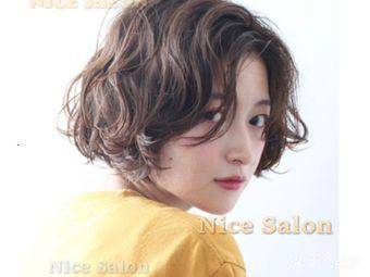 Nice Salon(中山公园店)