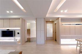 100平米三室两厅中式风格其他区域图片