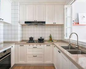 110平米三室两厅北欧风格厨房装修案例