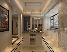 140平米四现代简约风格厨房图片大全