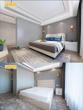 豪華型140平米四室兩廳其他風格臥室圖片大全