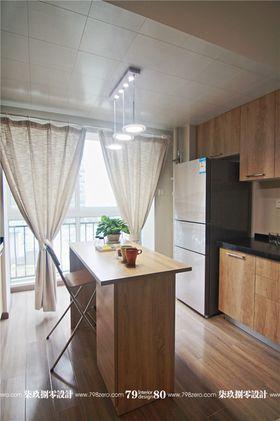 40平米小户型北欧风格餐厅装修案例