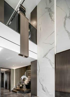 140平米复式其他风格阁楼装修图片大全