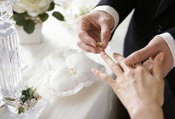 结婚时穿什么样的高跟鞋最合适