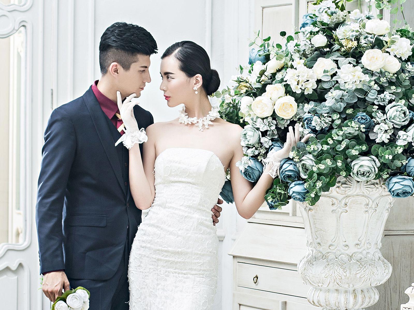 千寻婚纱摄影