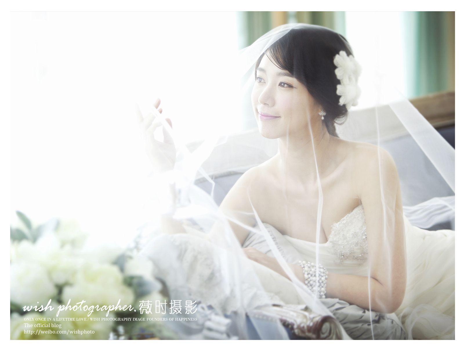 薇时婚纱摄影工作室