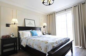 经济型90平米中式风格卧室图片