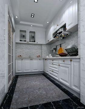 20万以上140平米四室两厅欧式风格厨房效果图