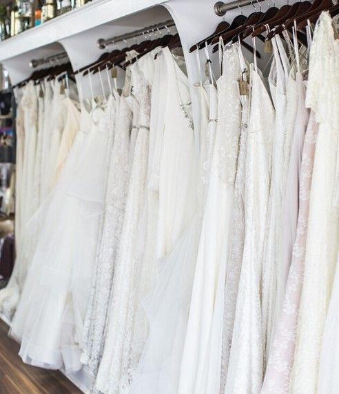 购买婚纱如何省钱让婚纱看起来显贵的方法