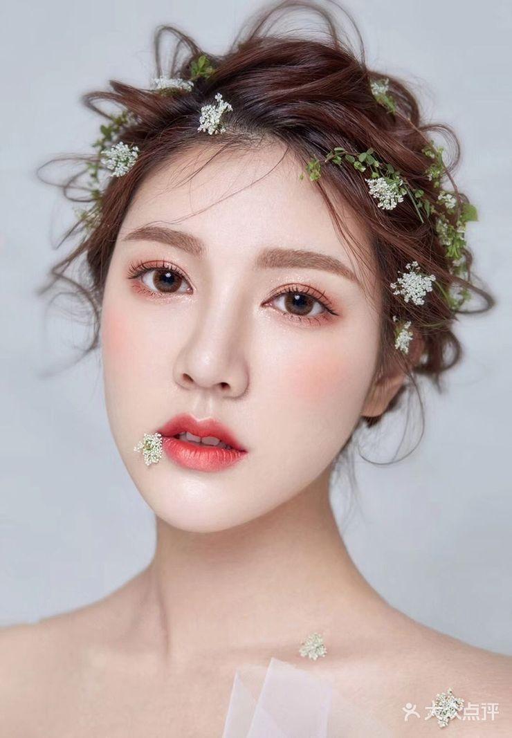 西西格美妆.新娘彩妆造型