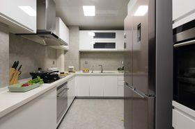 90平米其他风格厨房欣赏图