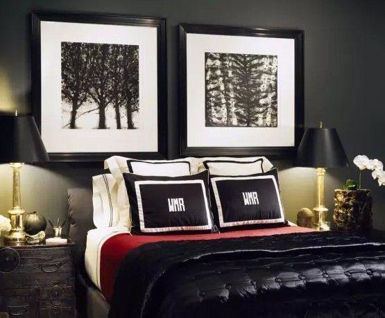 室内设计色彩搭配行家看完你也是原理了罗红艺术馆建筑设计图片