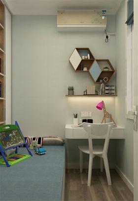 50平米小户型现代简约风格儿童房图片大全