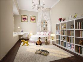 20万以上140平米四室两厅中式风格儿童房效果图
