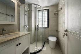 100平米四室两厅现代简约风格卫生间图片