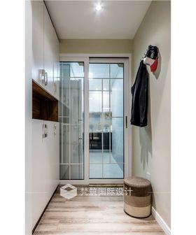 100平米三室两厅现代简约风格卫生间图片大全