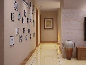 130平米现代简约风格走廊图